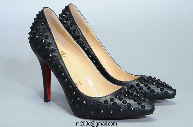 boutique louboutin marseille