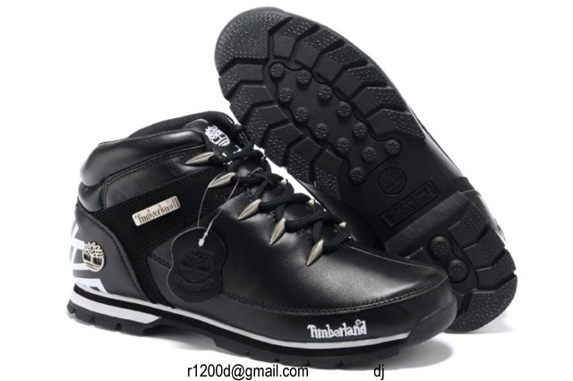 chaussures timberland soldes
