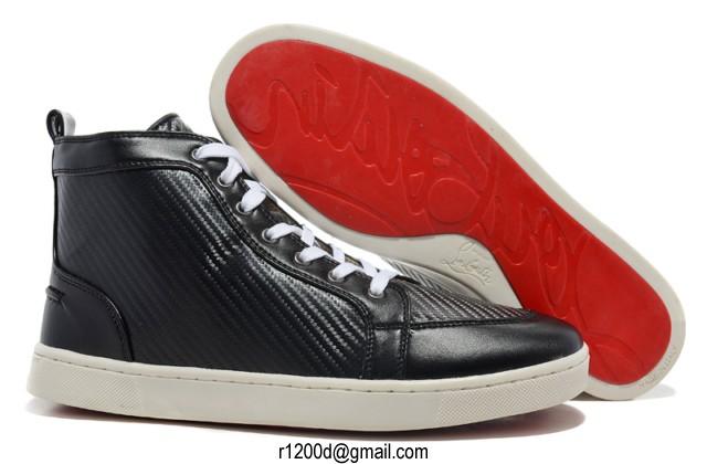 chaussures louboutin vente en ligne